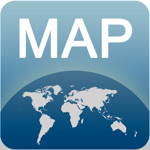 Cover art Kherson region Map offline