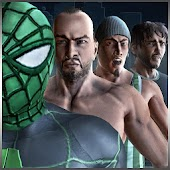 APK Game the last day in battle spider hero survival for BB, BlackBerry