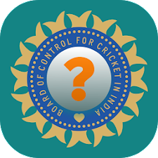 Cricket Quiz logo