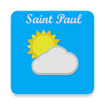 Saint Paul , MN - weather APK Image