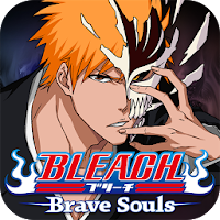 BLEACH Brave Souls For PC (Windows And Mac)