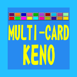 Multi-Card Keno For PC (Windows & MAC)