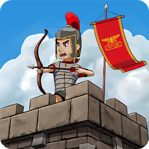 Grow Empire: Rome For PC (Windows & MAC)