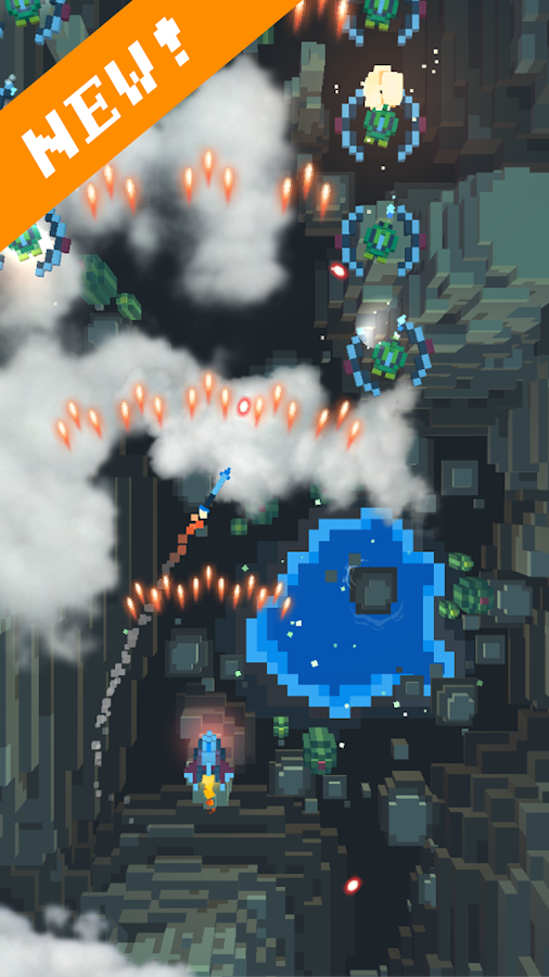 Retro Shooting Screenshot 1