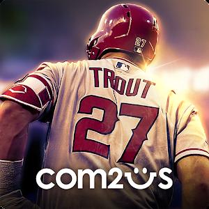 MLB 9 Innings 19 Online PC (Windows / MAC)