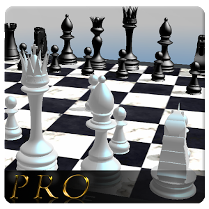 Chess Master 3D PRO For PC / Windows 7/8/10 / Mac – Free Download