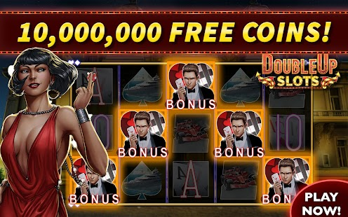 DoubleUp Slot Machines FREE! APK for Nokia