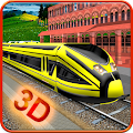 Game Rail Bullet Train Driver Game apk for kindle fire