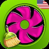 Cleaner Phone : clean ram & junk cleaner