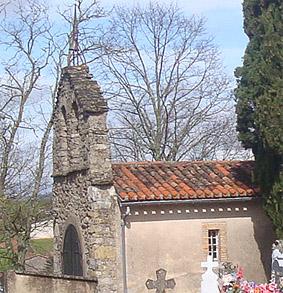 photo de Notre Dame de la Brune