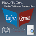 App German - English Photo To Text apk for kindle fire