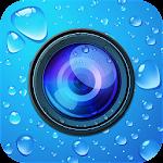 Water Camera Fx Icon