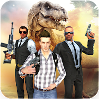 Dinosaur Hunt PvP For PC