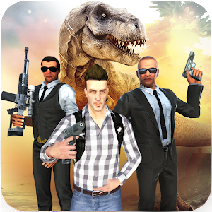 Dinosaur Hunt PvP For PC (Windows & MAC)