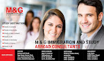 Best consultancy for study in Canada