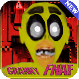 Scary FNAP GRANNY - Horror Game Mod 2019 For PC (Windows And Mac)