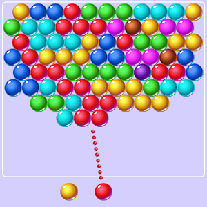 Download Android Game Bubble Shooter for Samsung