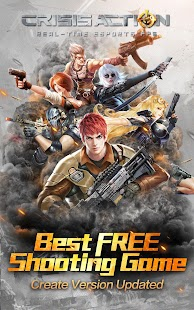 Crisis Action-Best Free FPS APK for Ubuntu