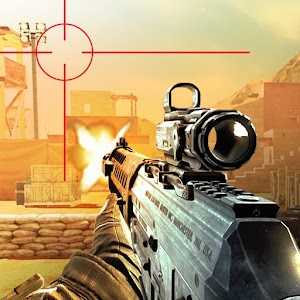 FPS Counter Attack - Critical Strike Online PC (Windows / MAC)