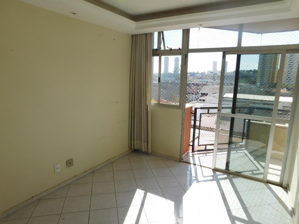 [Apartamento residencial para venda e locação, Vila das Hortências, Jundiaí.]