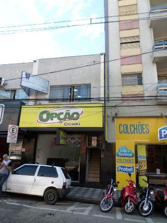 Loja e Salão, Centro, Sorocaba , 28 m²