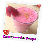 Best Smoothie Recipe Icon