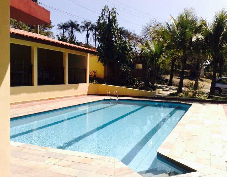Chácara com 3 dormitórios à venda, 2686 m² por R$ 900.000 - Centro - Vinhedo/SP