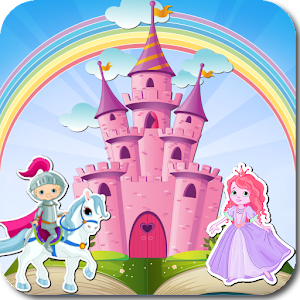 Fairy Tale Puzzle Cards