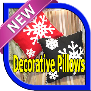 Decorative Pillows for PC-Windows 7,8,10 and Mac