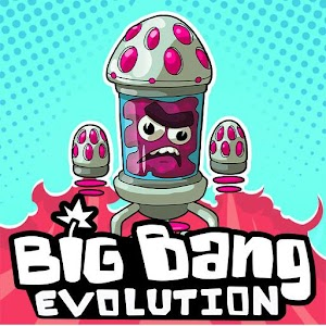BIG BANG Evolution For PC (Windows & MAC)