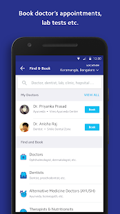 Free Practo - Your home for health APK for Windows 8