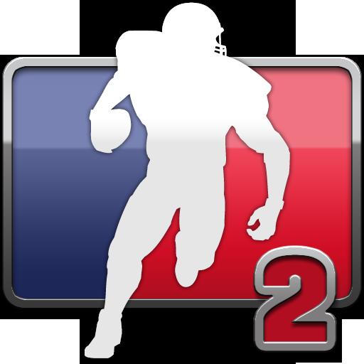 Backbreaker 2: Vengeance (game)