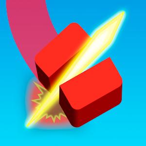 Game of Io Ninja - Fun Slice For PC (Windows & MAC)