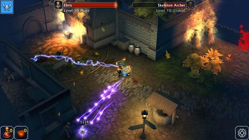 Eternium screenshot 13