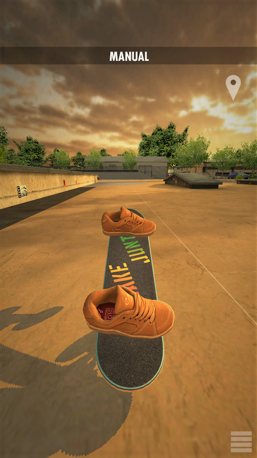 Skater Screenshot 2