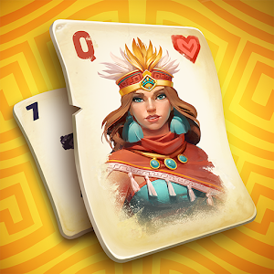 Solitaire: Treasure of Time on PC (Windows / MAC)