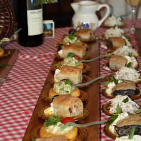 Bon appetite by Tomislav Šestak - Food & Drink Cooking & Baking