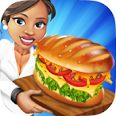 Cooking Scramble: Master Chef APK for Bluestacks