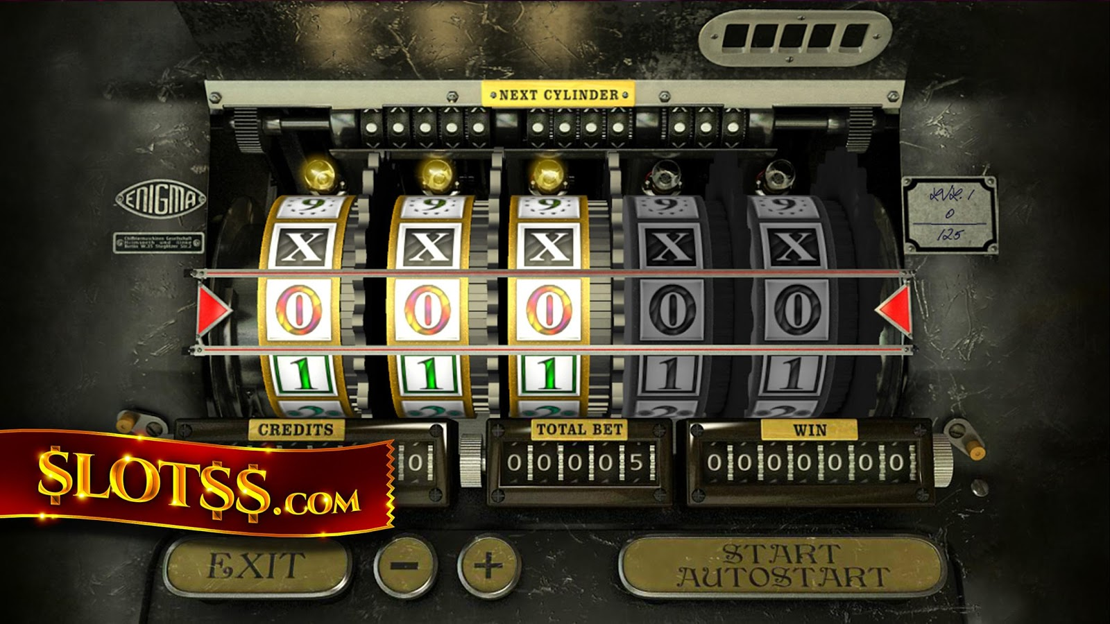 SLOTSS™ Screenshot 15
