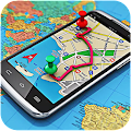 GPS Navigation & Tracker APK for Bluestacks