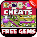 App Gems for Clash of Clans prank APK for Kindle