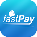 APK App fastPay for BB, BlackBerry