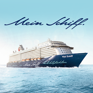 mein schiff kreuzfahrten android apps on google play. Black Bedroom Furniture Sets. Home Design Ideas