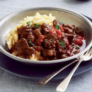 Beef Goulash Healthy Recipes