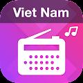 App Viet Radio - Nghe Đài FM VOV - Nghe Radio Việt Nam apk for kindle fire