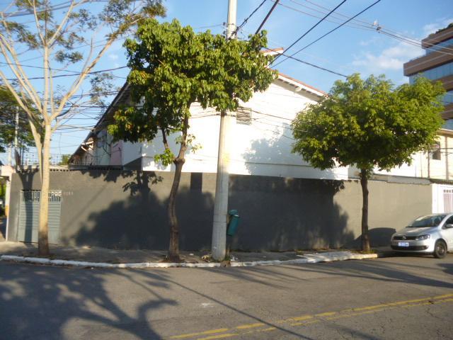 Casa 2 Dorm, Brooklin, São Paulo (SO0291) - Foto 3