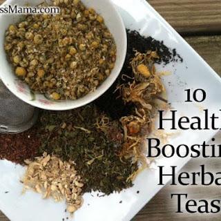 Lavender Tea Recipes