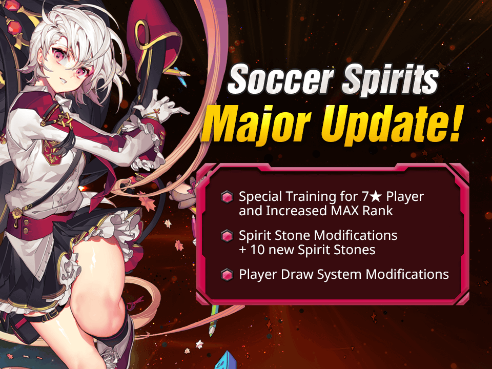 Soccer Spirits Screenshot 1