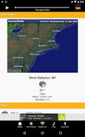 Screenshot of WBAB