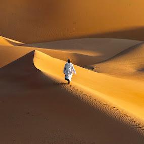 Challenge by Adeeb Alani - Landscapes Deserts ( #nikon#canon )